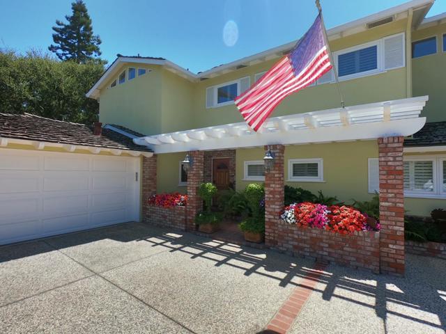 1364 Garthwick Court, Los Altos, CA 94024
