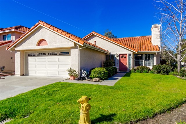 5460 Loganberry Way, Oceanside, CA 92057