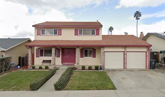 3279 Trebol Ln., San Jose, CA 95148