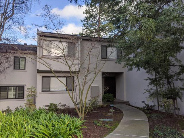 122 Sand Hill Circle, Menlo Park, CA 94025