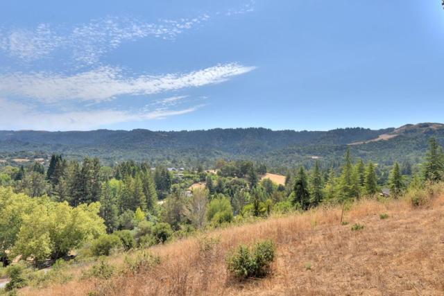 0 Palmer Lane, Portola Valley, CA 94028