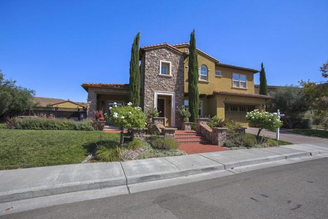 496 Bridle Court, San Ramon, CA 94582