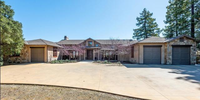 15 Holden Court, Portola Valley, CA 94028