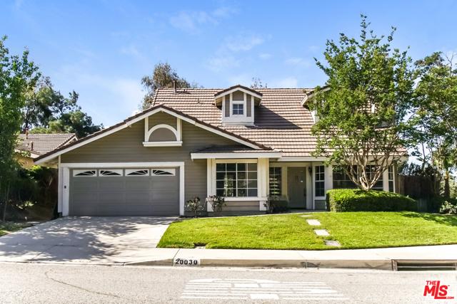 20030 Dorothy Street, Santa Clarita, CA 91351