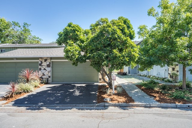 1513 Canna Court, Mountain View, CA 94043