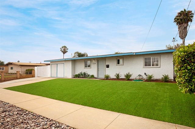 1119 Hemlock Avenue, Imperial Beach, CA 91932