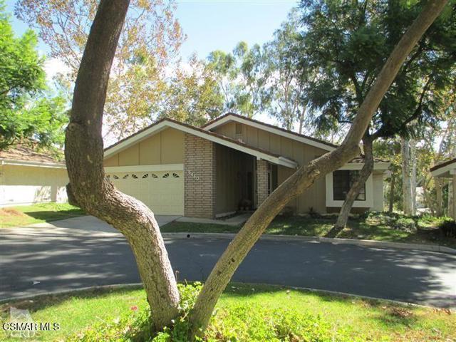 2. 6450 Winona Court Oak Park, CA 91377