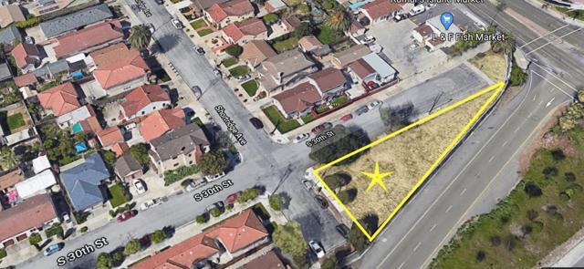0 30th ( Across from 1452 Shortridge) Street, San Jose, CA 95116