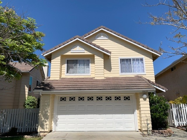 10633 Glendover Lane, San Diego, CA 92126