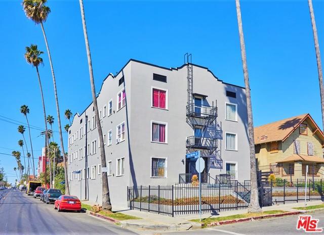 941 S KENMORE Avenue, Los Angeles, CA 90006