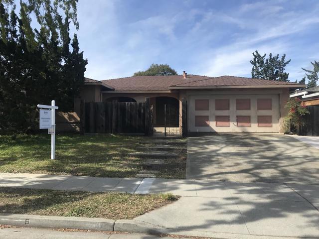 1681 Elwood Drive, Los Gatos, CA 95032