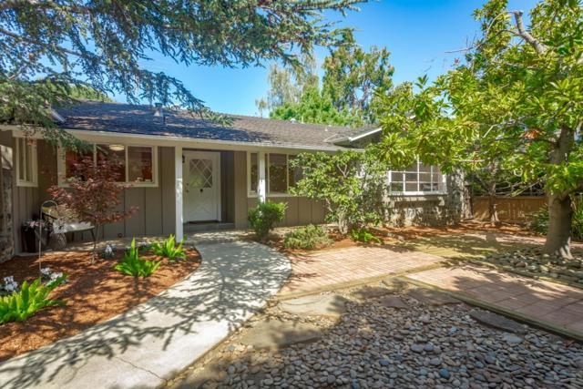 1270 Eva Avenue, Los Altos, CA 94024