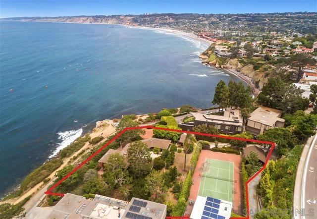 Details for 1555 Coast Walk, La Jolla, CA 92037