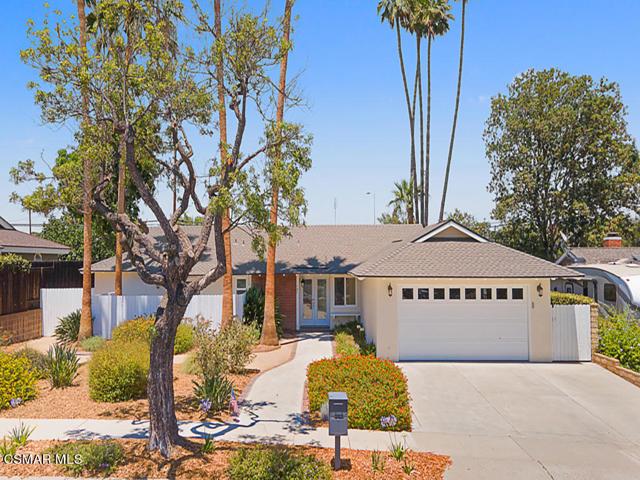 187 Teasdale Street Thousand Oaks, CA 91360