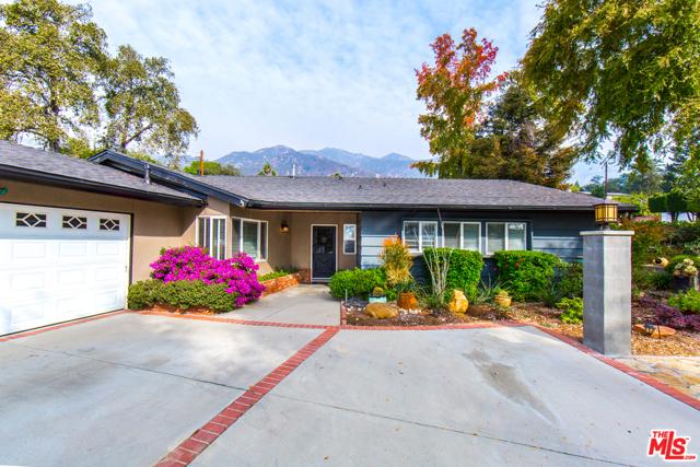Photo of 373 Parkman Street, Altadena, CA 91001