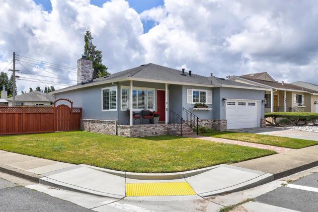 349 San Pablo Avenue, Millbrae, CA 94030