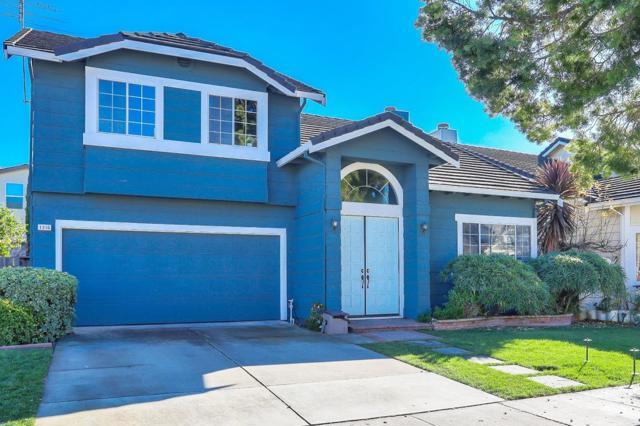 1316 Chessington Drive, San Jose, CA 95131