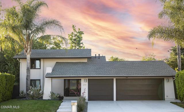 Photo of 299 Locust Avenue, Oak Park, CA 91377