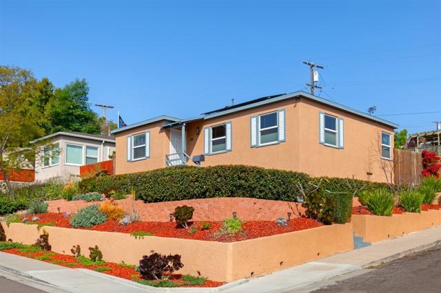 5892 Adelaide Avenue, San Diego, CA 92115
