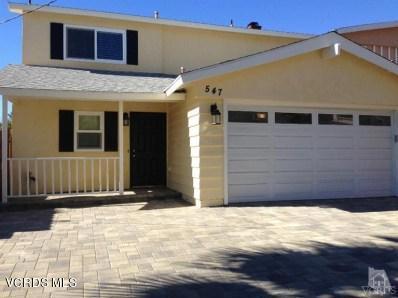 Photo of 547 Houston Drive, Thousand Oaks, CA 91360