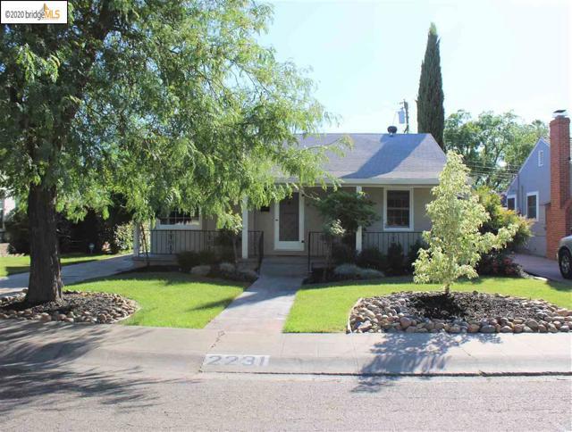 2231 N Argonaut St, Stockton, CA 95204