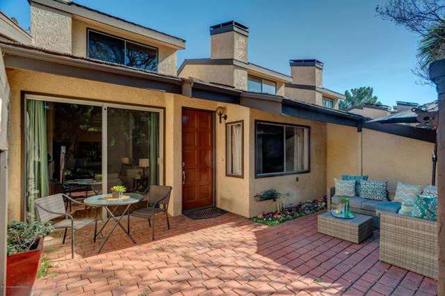 254 S Marengo Avenue, Pasadena, CA 91101