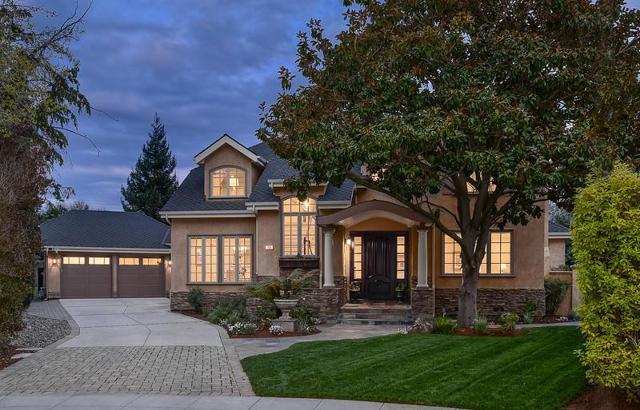 780 Rosewood Drive, Palo Alto, CA 94303