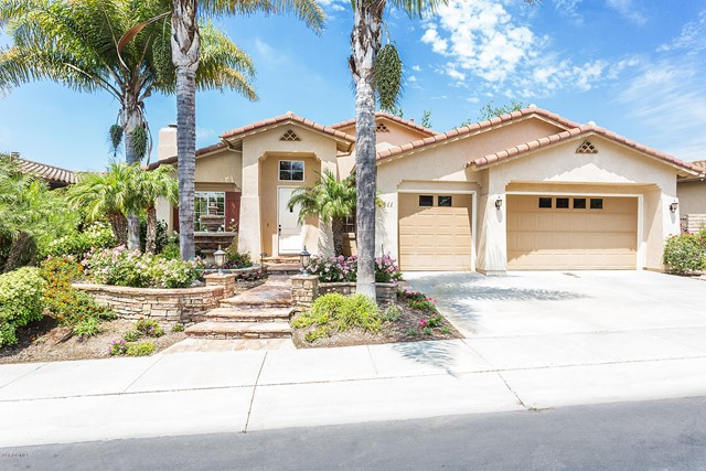 2811 Diamond Drive, Camarillo, CA 93010
