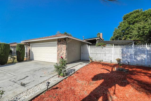 1578 Roberts Avenue, San Jose, CA 95122