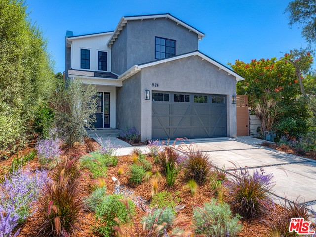 926 GALLOWAY Street, Pacific Palisades, CA 90272