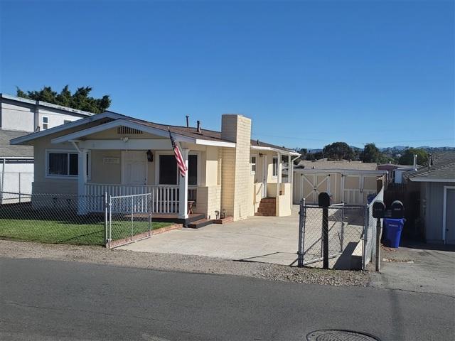 2807 Buena Vista, Lemon Grove, CA 91945