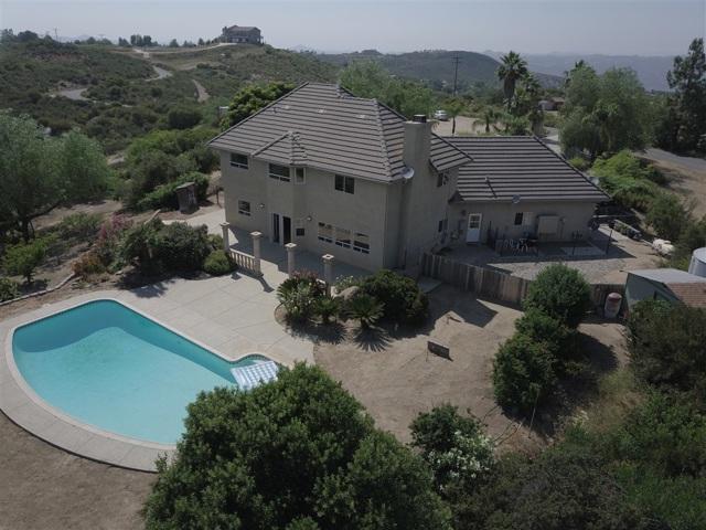 19573 Paradise Mountain Rd, Valley Center, CA 92082