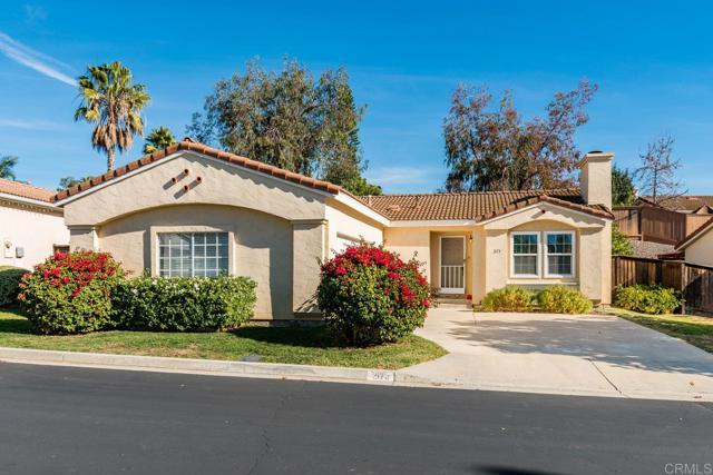 2173 Fiori Drive, Vista, CA 92084