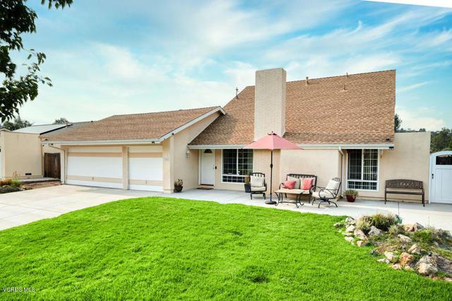 Photo of 3955 Greenwood Street, Newbury Park, CA 91320