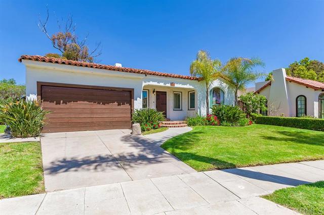 4018 N Hempstead Cir, San Diego, CA 92116