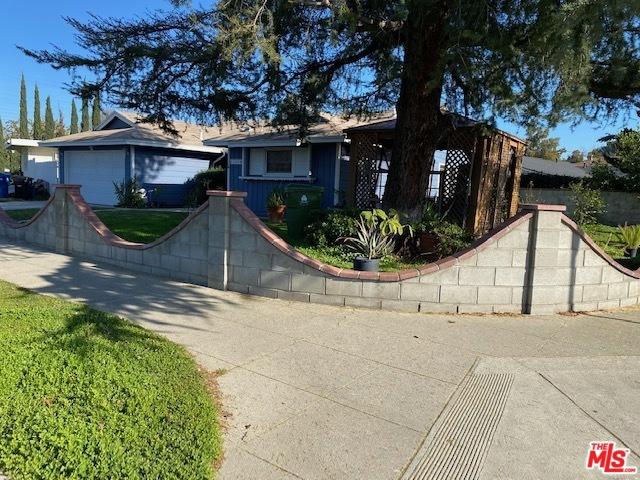 11330 GAYNOR Avenue, Granada Hills, CA 91344