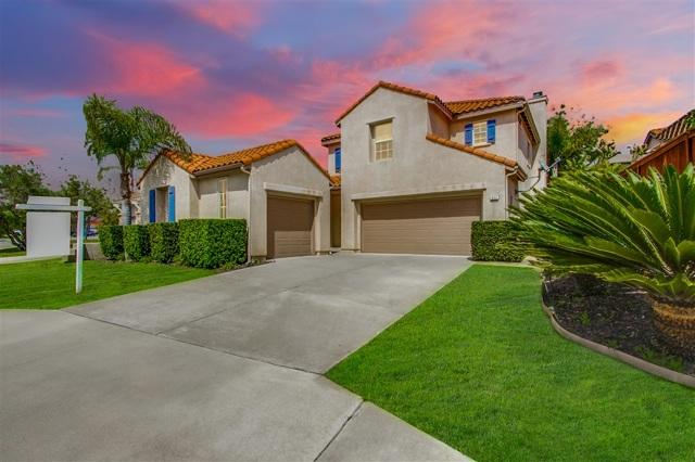 577 Chesterfield Cir, San Marcos, CA 92069