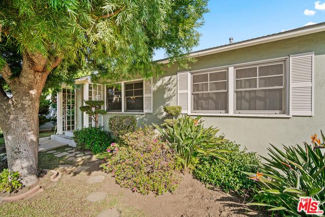 3390 FEDERAL Avenue, Los Angeles, CA 90066