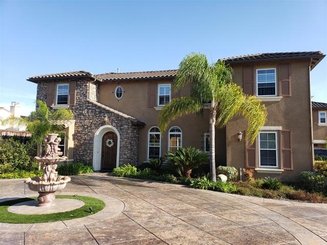1056 Park Hill Pl, Vista, CA 92081