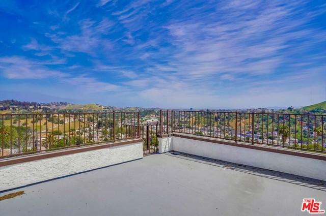 38. 4315 Raynol Street Los Angeles, CA 90032