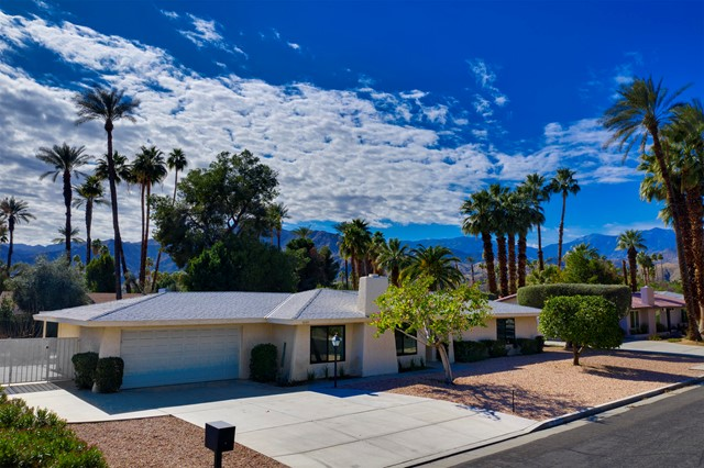 70355 Cobb Road, Rancho Mirage, CA 92270