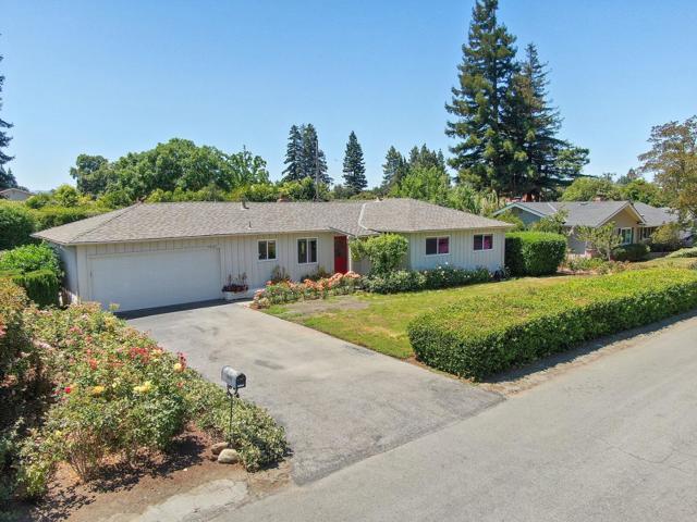 13081 Sun Mor Avenue, Mountain View, CA 94040