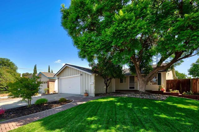 5864 Calpine Drive, San Jose, CA 95123