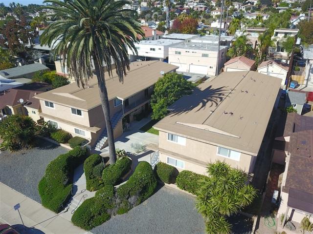 1828 Missouri Street, San Diego, CA 92109