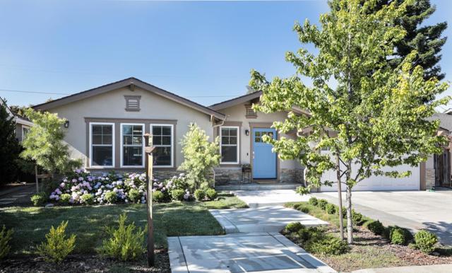 853 Sladky Avenue, Mountain View, CA 94040