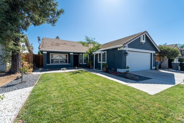 6362 Rock Creek Road, Riverbank, CA 95367