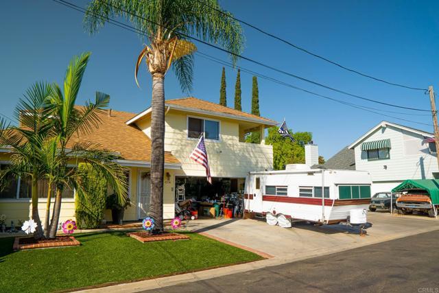 4723 68th Street A, La Mesa, CA 91942