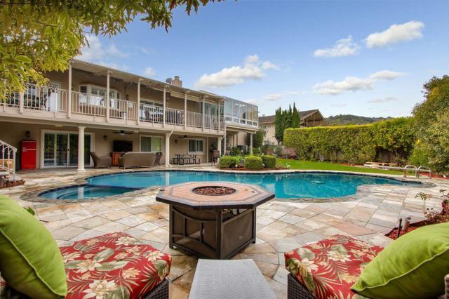 1394 Hillcrest Drive, San Jose, CA 95120