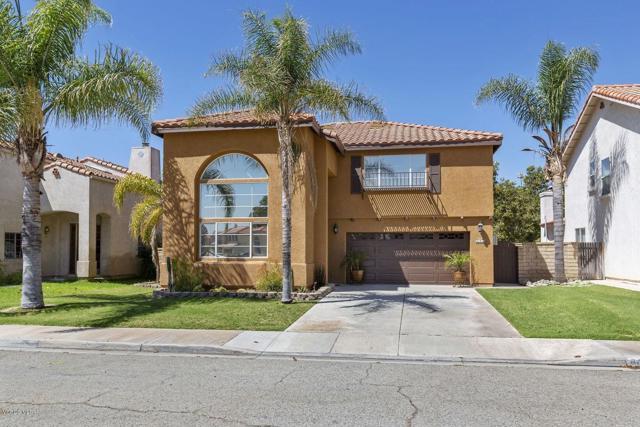 647 Eagle Court, Fillmore, CA 93015