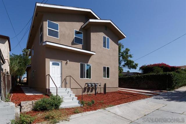 Details for 3911 Ocean View Blvd, Logan Heights, CA 92113